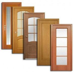 Двери, дверные блоки Стародуба