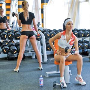 Фитнес-клубы Стародуба