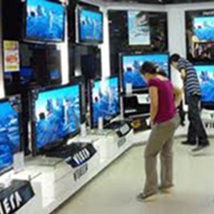 Магазины электроники Стародуба